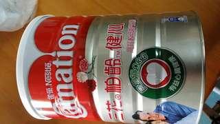 三花柏齡奶粉1·7kg
