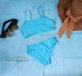 Two-Piece Swimsuit / Bikini / Swimwear