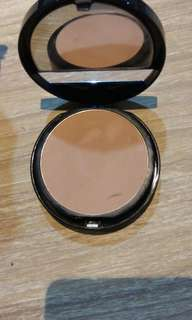 duo mat compact powder
