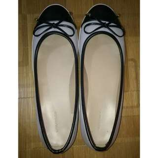 Sepatu flatshoes Urban&Co