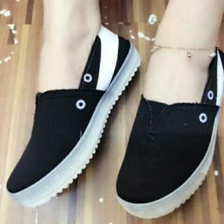 Espadrille Shoes black