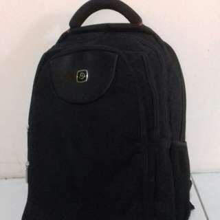 DEGER. Backpack.