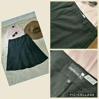 Danielle B office skirt