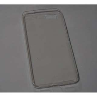 Clear tpu case for Asus Zenfone 3s Max  (clear)