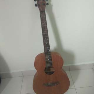 D'clair guitar