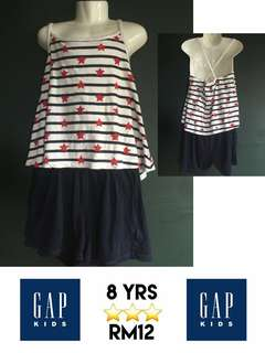 Gap Kids Dress - 8 yrs - No nego!
