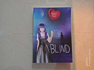 Komik - BLIND