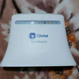 Prepaid Wi-Fi router