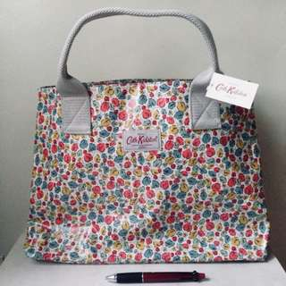 Auth Cath Kidston Floral Bag
