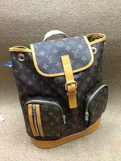 Replica Quality - LV Backpack