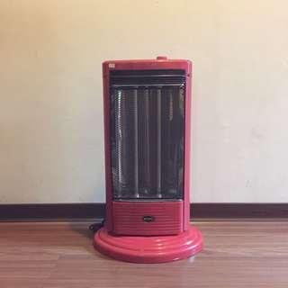 搬家出清~立地型電暖器便宜出清