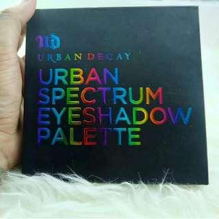 Urban Decay / Eyeshadow / Eyeshadow palette / Termurah
