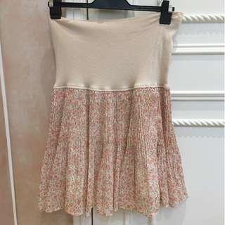 日貨-超舒服印花裙
