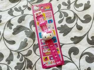 Hello Kitty電子手錶