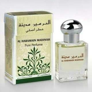 Parfume Al-Haramain