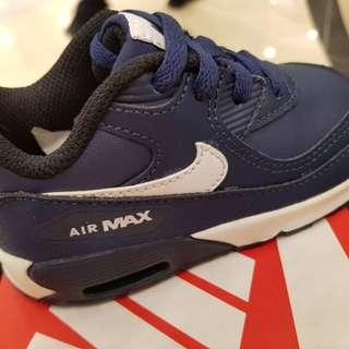 (Brand new hypekids) Baby Nike AirMAX