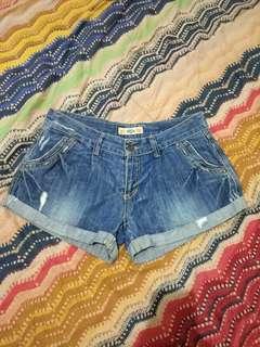 Hotpan Jeans