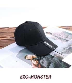 Exo Monster Cap
