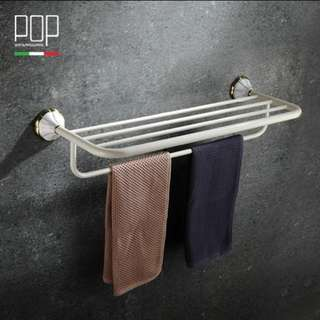 02 X Brand New Towel Rack for sale