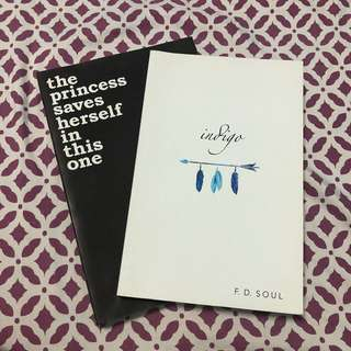 Poetry Books Bundle