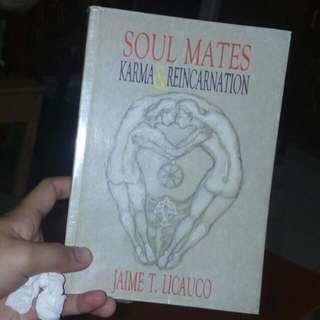 soul mate karma and reincarnation