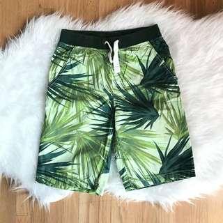 Boys Apparel - Tropical Shorts