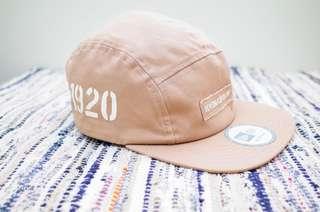 New Era Adjustable Strapback Cap