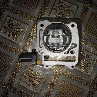 Block SUZUKI FX150