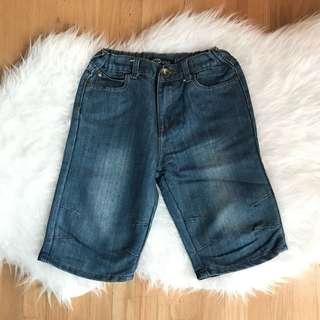 Boys Apparel - Denim Trousers