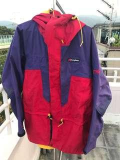 Berghaus core-Tex jacket XL size