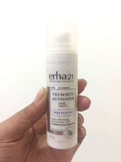 ERHA WHITENING DAY CREAM