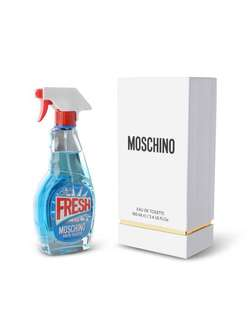 Moschino Fresh Couture 50ml Perfume
