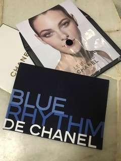 Chanel small folder case