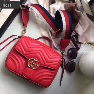Gucci Marmount New 2018 Sling Bag