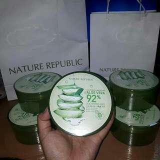 Nature Republic Aloevera ORI