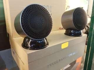 """Omni Beyond 2"""" full range speaker"""