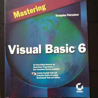 Marketing Visual Basic 6