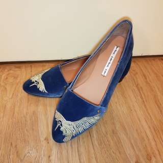 & other story flat shoes