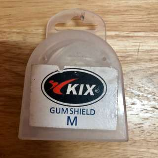 KIX Mouthpiece