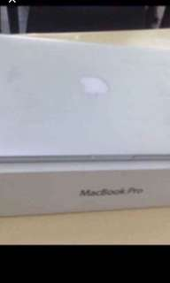 Sell to us all your MacBooks retina /pro/air Mac mini used or spoilt