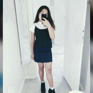 Black Camisole top