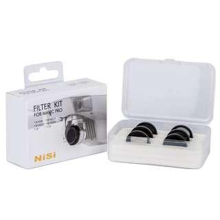 NiSi 6-Filter Kit for DJI Mavic Pro