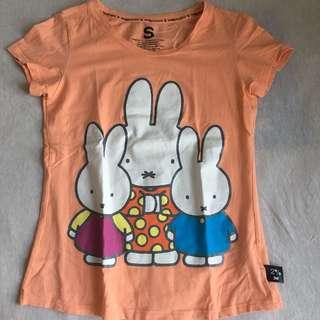 T-shirt (miffy)