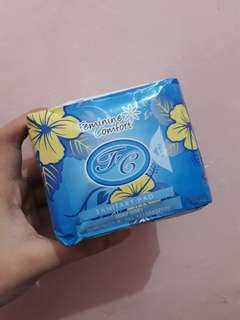 Femine comfort sanitary pad (day use)