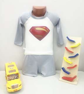 Rashguard for toddler