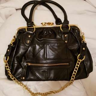 Kate Hill Chain Bag