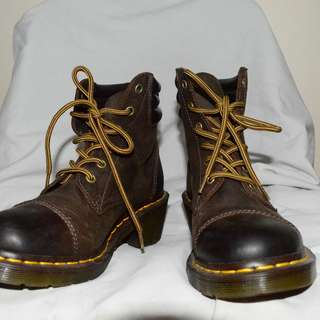 Dr. Martens Alexandra (Authentic, from US)