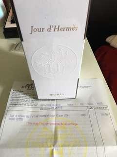 Jour d' Hermes shower gel
