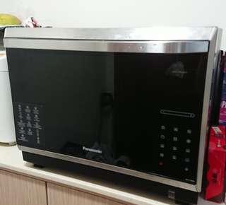 Panasonic My Chef多功能蒸氣焗爐