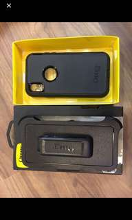 Otter box for iphone x
